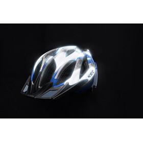 KED Spiri Two K-Star Helmet Blue